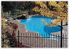 Paver Installations, Cleaning, and Repairs for Pool Decks