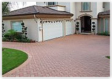 Paver Installations, Cleaning, and Repairs for Driveways